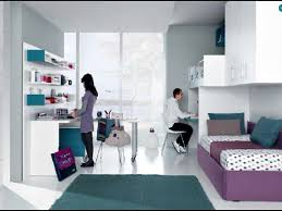 White Bedroom With Purple Accents Kids Bedroom Cute Room Decorating Ideas For Teenage Girls With