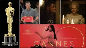 frontrunner friday cannes lineup u0027downsizing u0027 downgraded