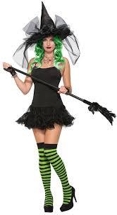 halloween knee socks amazon com forum novelties wild u0027n witchy socks toys u0026 games