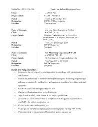 resume sle 2015 philippines sea write me a research paper bungalows turismar qa qc welding