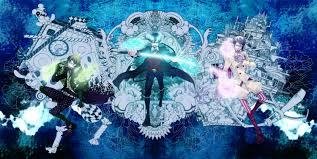 no rin anime blue exorcist mephisto pheles amaimon rin okumura ao no