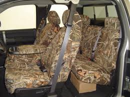 Realtree Bench Seat Covers Chevrolet Suburban Realtree Seat Covers Wet Okole Hawaii