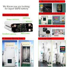 top max high capacity lp e10 li ion battery for canon amazon co