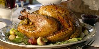How Did Thanksgiving Start How Much Turkey Per Person Thanksgiving Chart U2013 How Big Of A