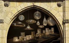 Home Lighting Ideas Interior Decorating by Home Lighting Fixtures In Egyptian Style Traditional Egyptian Designs