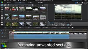 tutorial video editing video editing tutorial cyberlink powerdirector 12 youtube