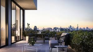 modern homes inner city vibe on the rise at marque residences