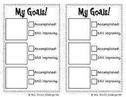 best 25 student goal settings ideas on pinterest goal setting