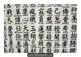 japanese letter tattoos short tattoo quotes about family art