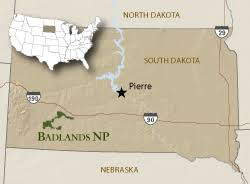 badlands national park map nps explore nature air resources air quality in parks