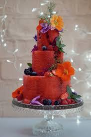 no bake watermelon cake make do and spend