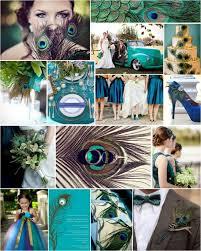 peacock wedding peacock wedding colors weddingbee