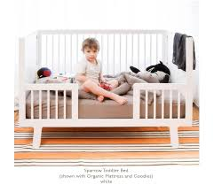 oeuf sparrow collection toddler bed conversion kit toddler beds