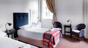 Grand Hotel Sydney  Hunter Street Sydney - Sydney hotel family room