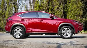 lexus crossover 2015 2015 lexus nx 300h test drive review