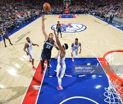 memphis grizzlies v philadelphia 76ers photos and images getty