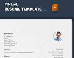 Free Infographic Resume Templates 26 Free Resume Templates To Give You That Career Boost Noupe