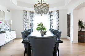 Dining Room Before And After Contemporary Dining Room Makeover - Dining room makeover pictures