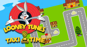 looney tunes taxi