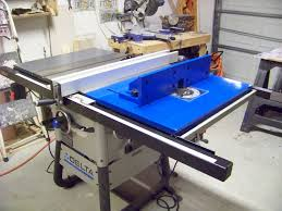 10 In Table Saw Review Delta 36 725 Contractor Tablesaw Follow Up Review By