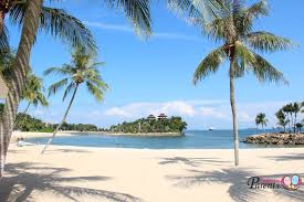 list of beaches in singapore