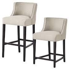 Modern Counter Height Chairs Sofa Impressive Awesome Barstools With Arms Swivel Bar Stool