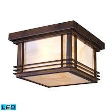 Outdoor Flush Mount Lighting Fixtures Exterior Ceiling Mounted Light Fixtures Pretzl Me