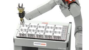 integrating cnc machines and automation for smarter manufacturing
