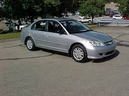 2005 honda civic lx special edition 4dr sedan in pittsburgh pa