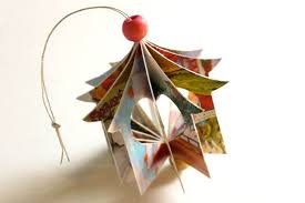 how to make paper ornaments rainforest islands ferry