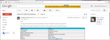 Help Desk System Helpdesk System Google Apps Script U0026 Google Sites By Jys