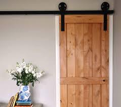 interior barn doors for homes interior barn door intended for appealing 6444