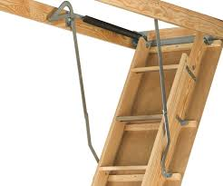compact attic ladder download small attic ladder traditional