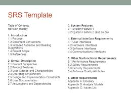requirement analysis template requirements analysis template 9