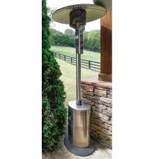 Charmglow Outdoor Heater by Patio Heater Ebth