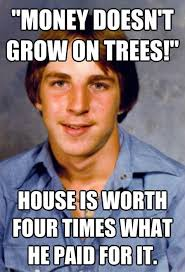 Baby Boomer Meme - 25 reasons why baby boomers complaining about millennials is