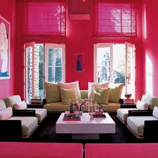 Gorgeous Pink Living Room Ideas Catchy Interior Design Plan With - Pink living room design