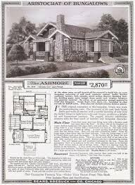 sears homes floor plans sears honor bilt home the lynnhaven model hooked on houses