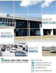 toyota lexus in kenya new information new toyotsu website launched japanese used car