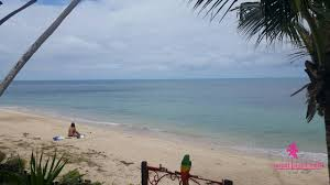 bang por beach property for sale koh samui samui island realty