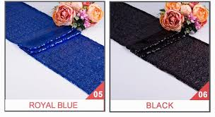 sequin table runner wholesale lot wholesale sparkly sequin table runner wedding party hotel event