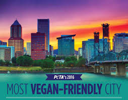 top 10 vegan friendly cities of 2016 peta