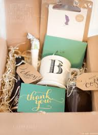 gifts for clients photography the new client gift packages