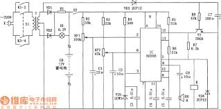 generator auto start stop circuit diagram wiring diagram simonand