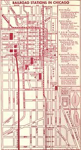 chicago union station floor plan chicago s passenger railroad stations of the 20th century