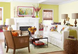 See More Red And Brown Living Room Ideas Home Color Ideas Living - Color of living room