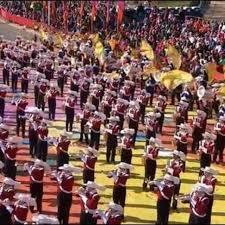 24 best thanksgiving day parade jaguar band images on