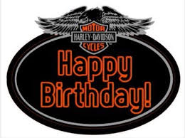 Harley Davidson Meme - harley davidson happy birthday meme memeshappy com