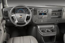 Silverado 2013 Interior Used 2013 Chevrolet Express Van Pricing For Sale Edmunds