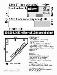 Micro House Music Stage Cleveland Ohio Wilbert U0027s Food U0026 Music Www Wilbertsmusic Com